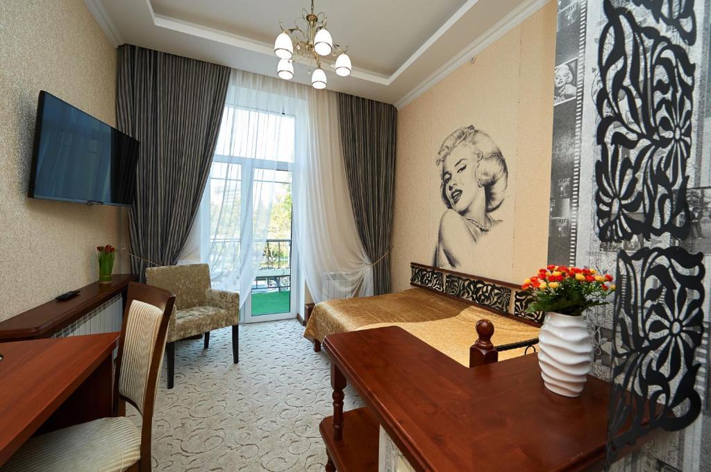 Отель Губернская - фото №27