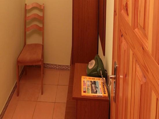 Отель Химволокно - фото №30