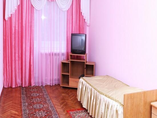 Отель Химволокно - фото №7