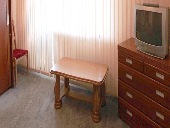 Отель Химволокно - фото №26