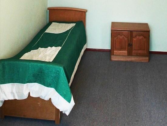 Отель Химволокно - фото №17