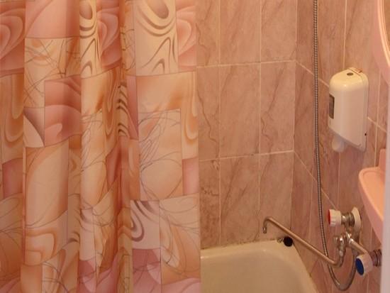 Отель Химволокно - фото №13