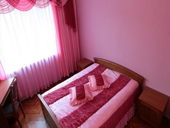 Отель Химволокно - фото №32