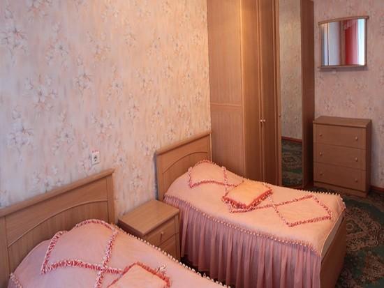 Отель Химволокно - фото №3