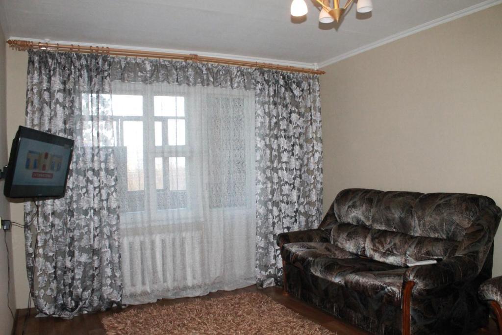 Отель На Народного Ополчения - фото №5