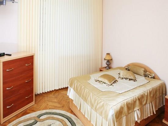 Отель Химволокно - фото №27