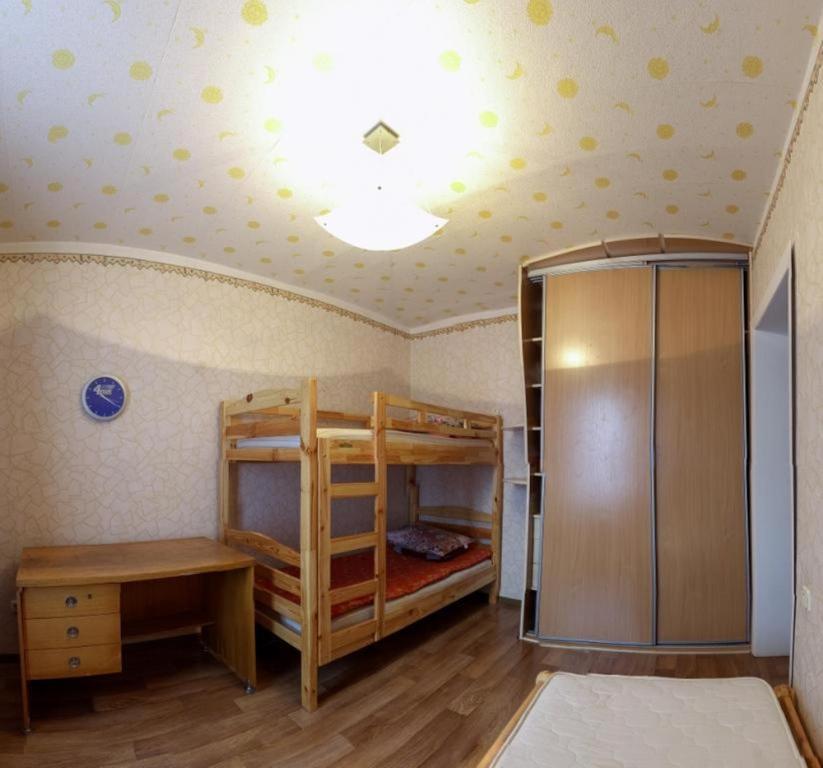 Отель На Народного Ополчения - фото №14