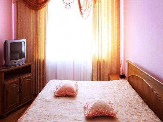 Отель Химволокно - фото №9