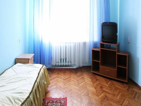 Отель Химволокно - фото №4