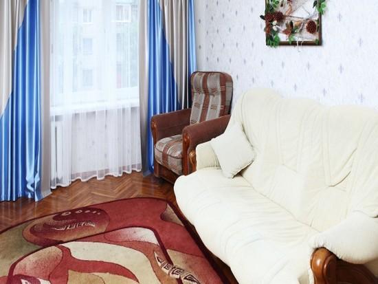Отель Химволокно - фото №14