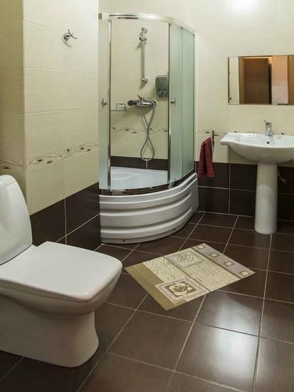 Отель Славянка - фото №6