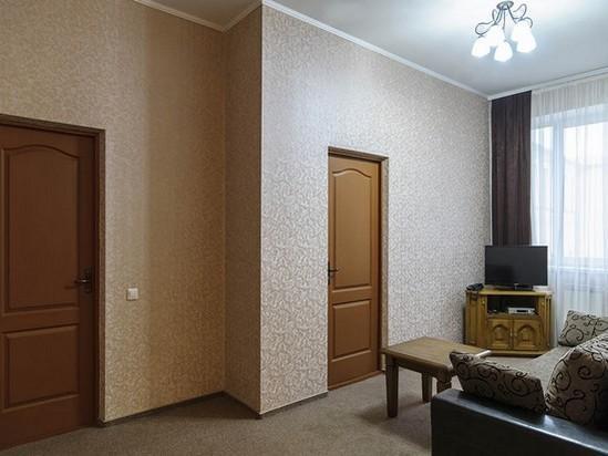 Отель Славянка - фото №7
