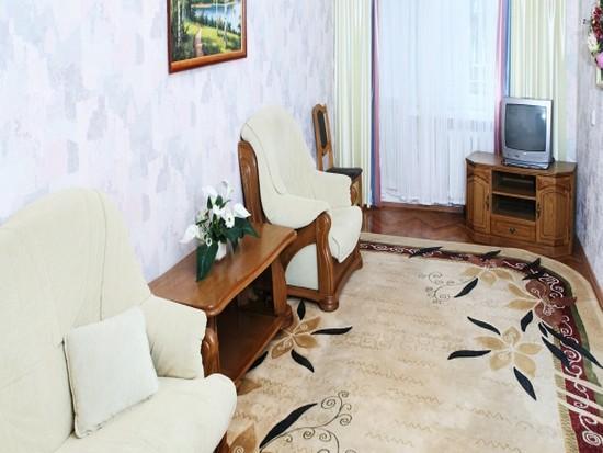 Отель Химволокно - фото №15