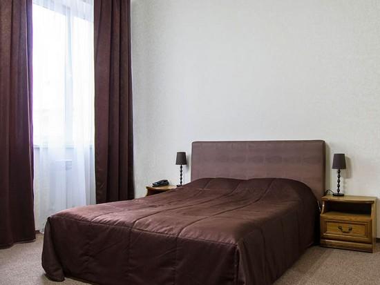 Отель Славянка - фото №3