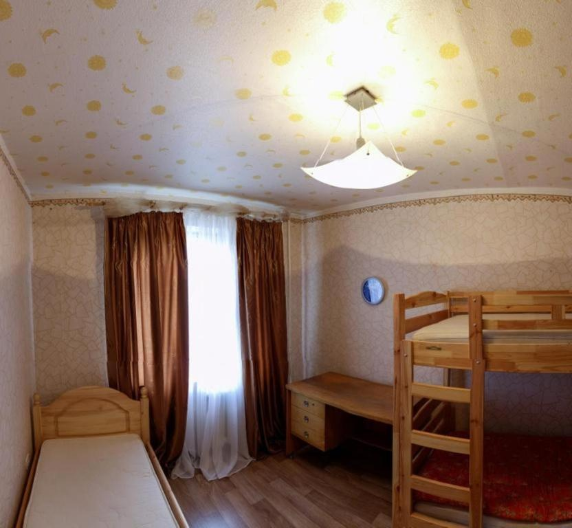 Отель На Народного Ополчения - фото №15