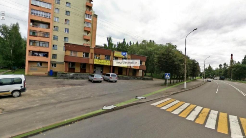 Отель На Сурганова - фото №15