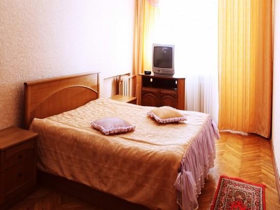 Отель Химволокно - фото №11