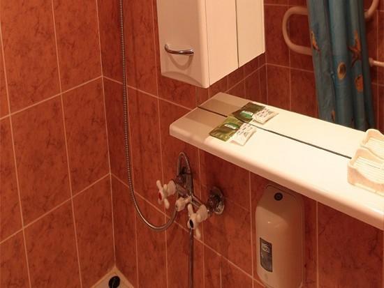 Отель Химволокно - фото №29