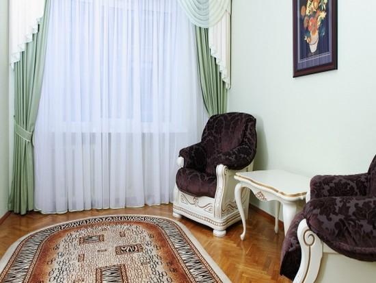 Отель Химволокно - фото №20