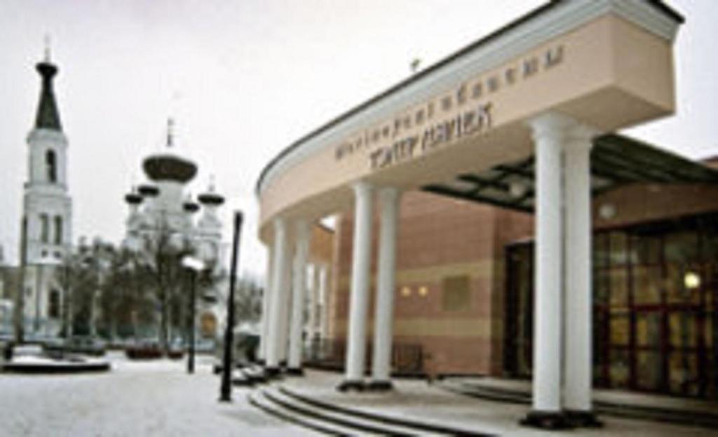 Отель На Народного Ополчения - фото №18