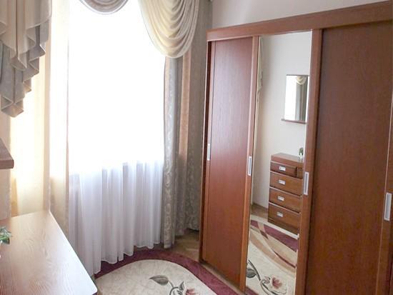Отель Химволокно - фото №34