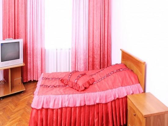 Отель Химволокно - фото №6