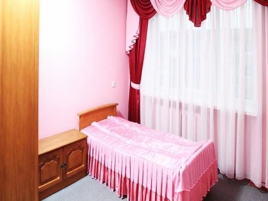 Отель Химволокно - фото №16