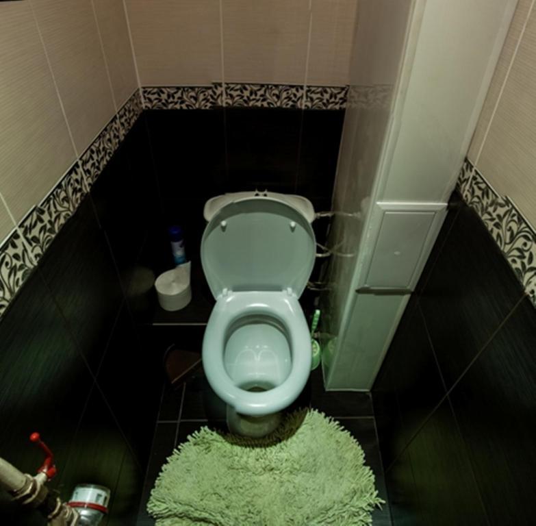Отель На Народного Ополчения - фото №13
