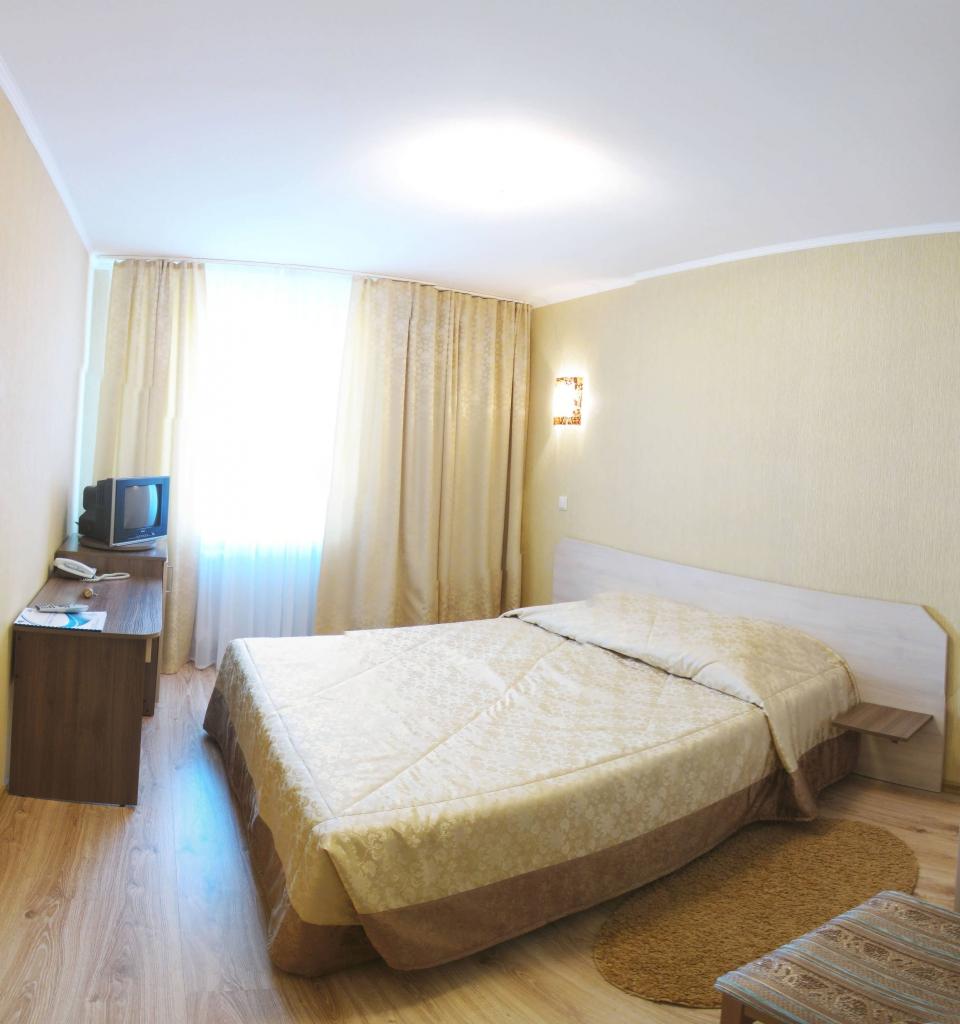Отель Надзея - фото №5