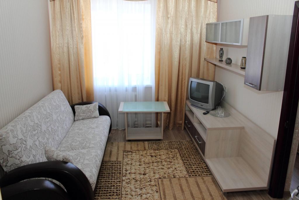 Отель Надзея - фото №2
