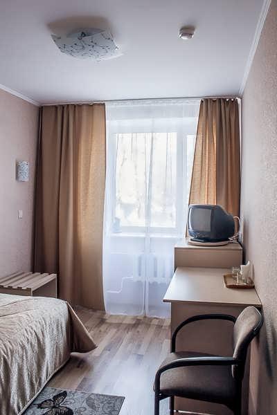 Отель Надзея - фото №6