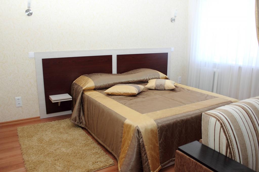Отель Надзея - фото №13
