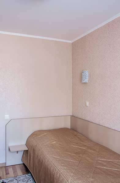 Отель Надзея - фото №7