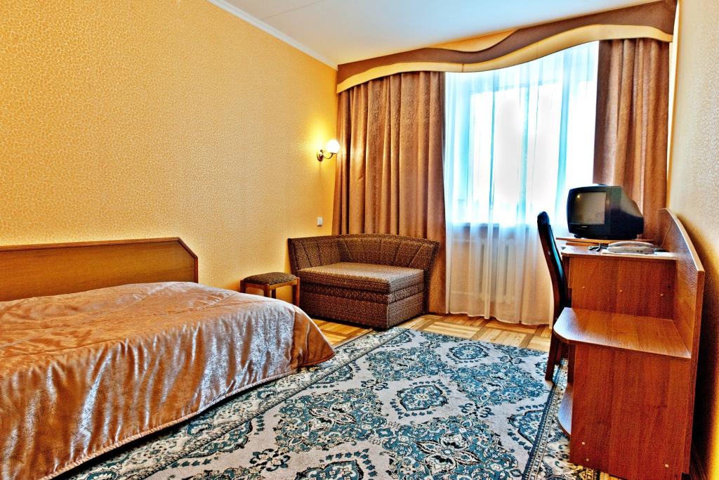 Отель Надзея - фото №8