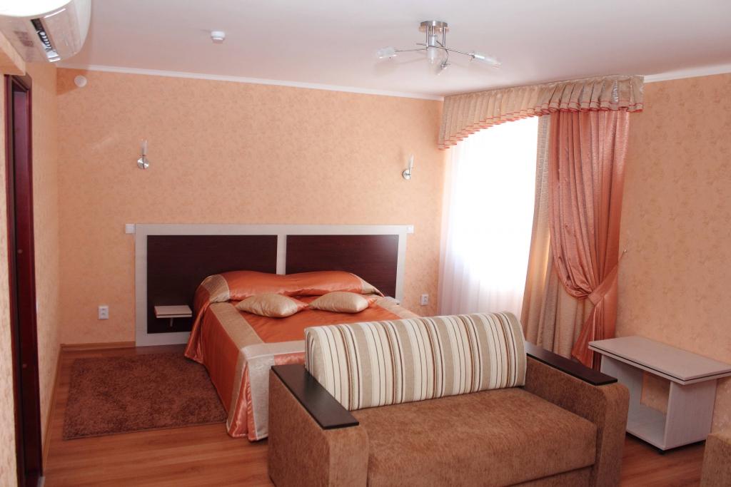 Отель Надзея - фото №9