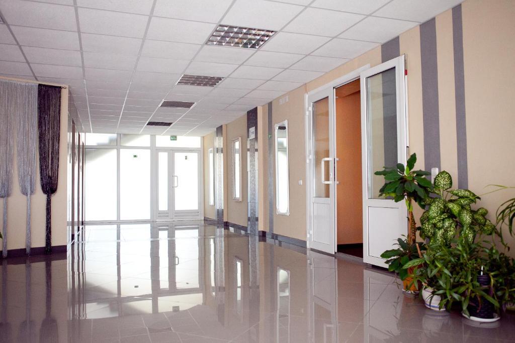 Отель Гомель - фото №5