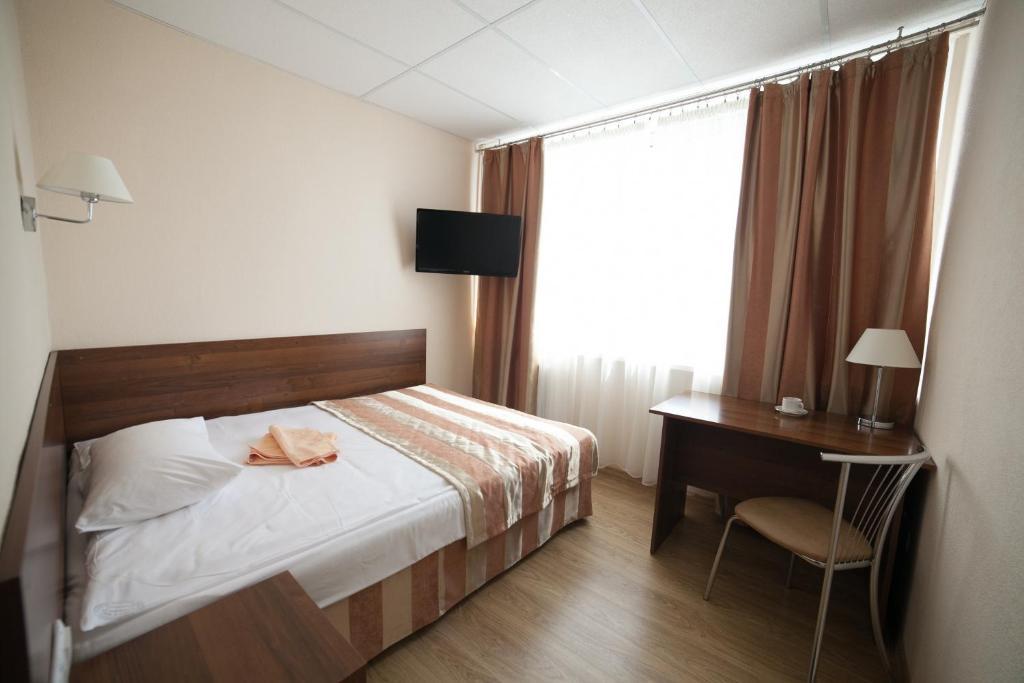 Отель Гомель - фото №8