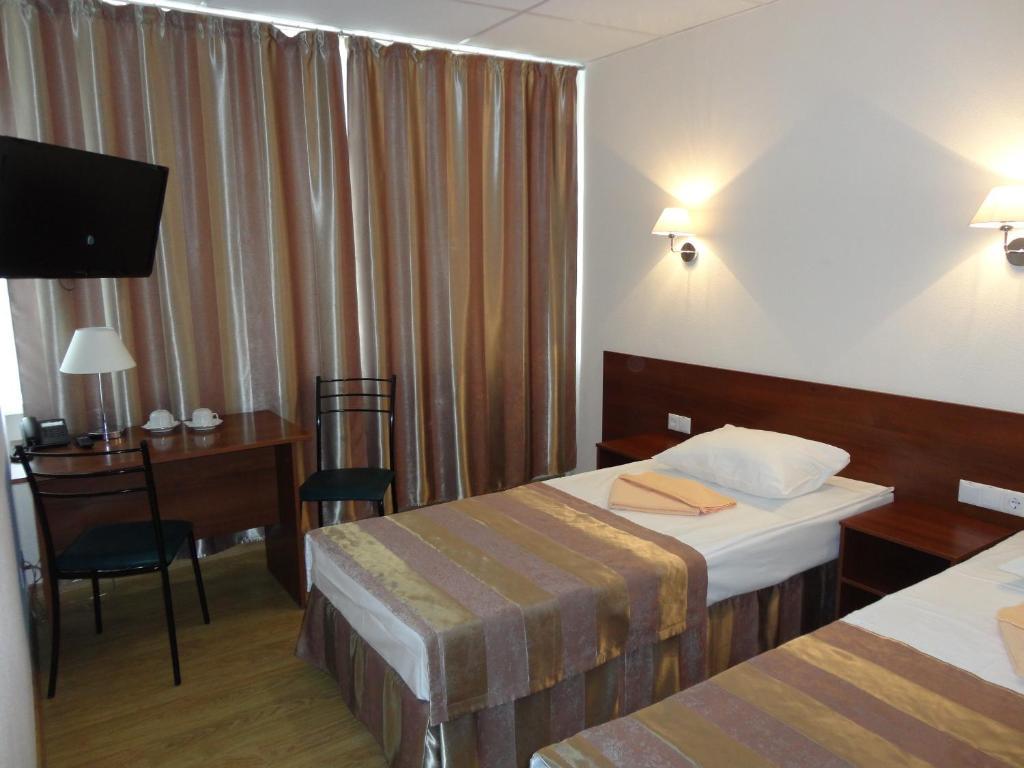 Отель Гомель - фото №11