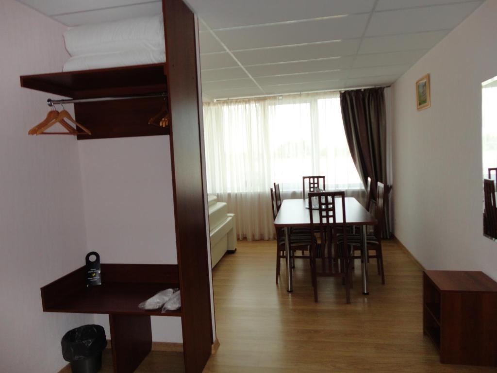 Отель Гомель - фото №20