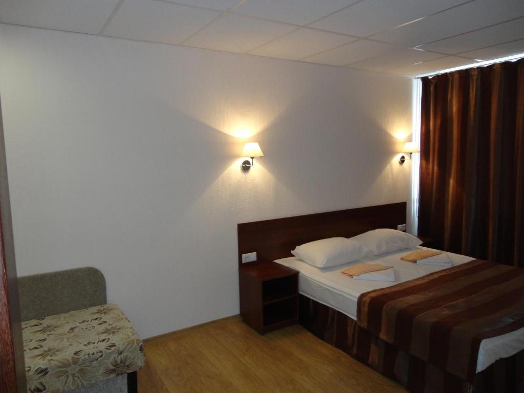 Отель Гомель - фото №17
