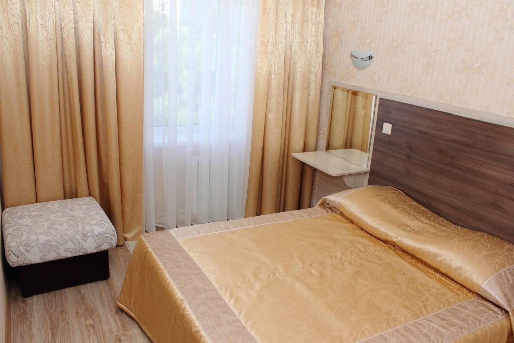 Отель Надзея - фото №3