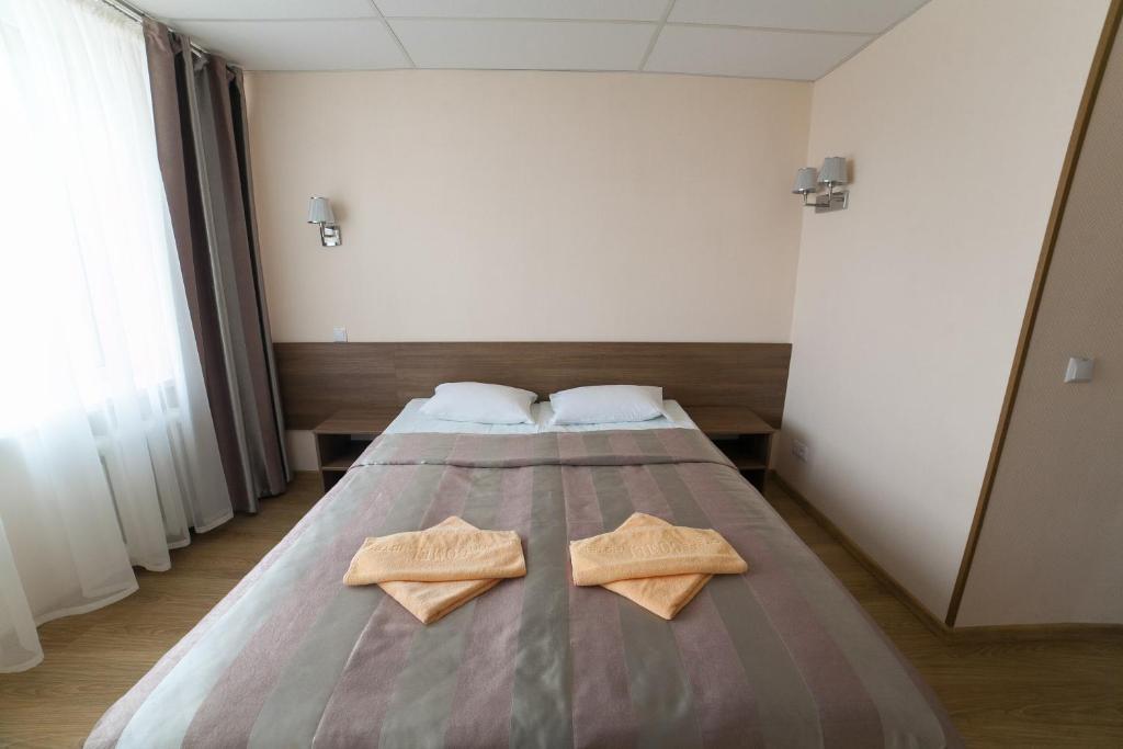 Отель Гомель - фото №14