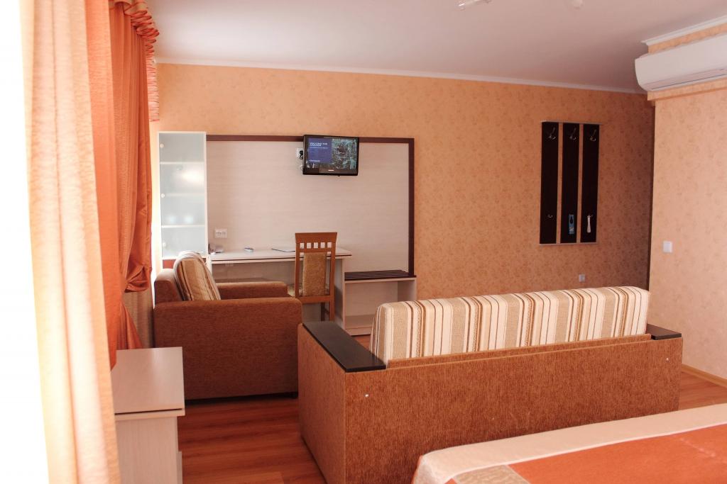 Отель Надзея - фото №11