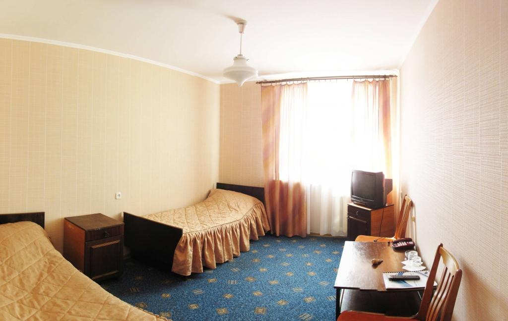 Отель Надзея - фото №15