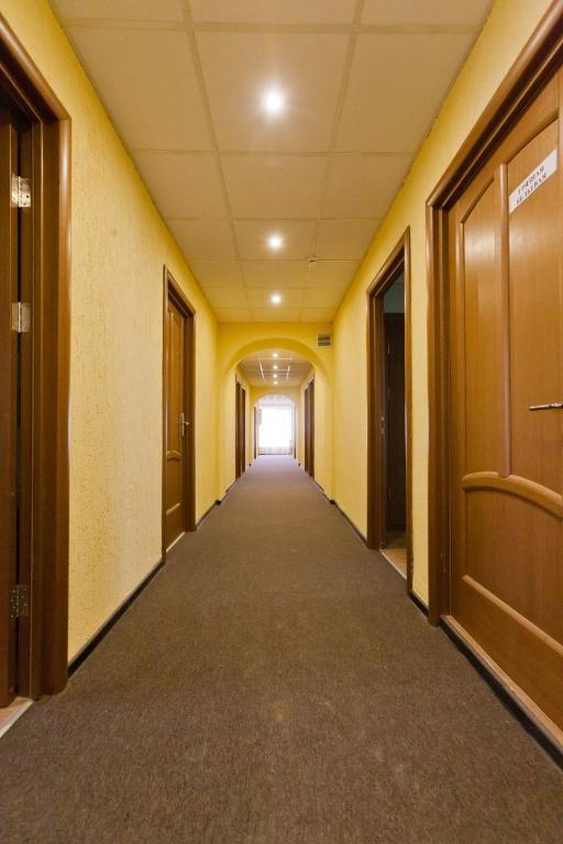 Отель Гомель - фото №6