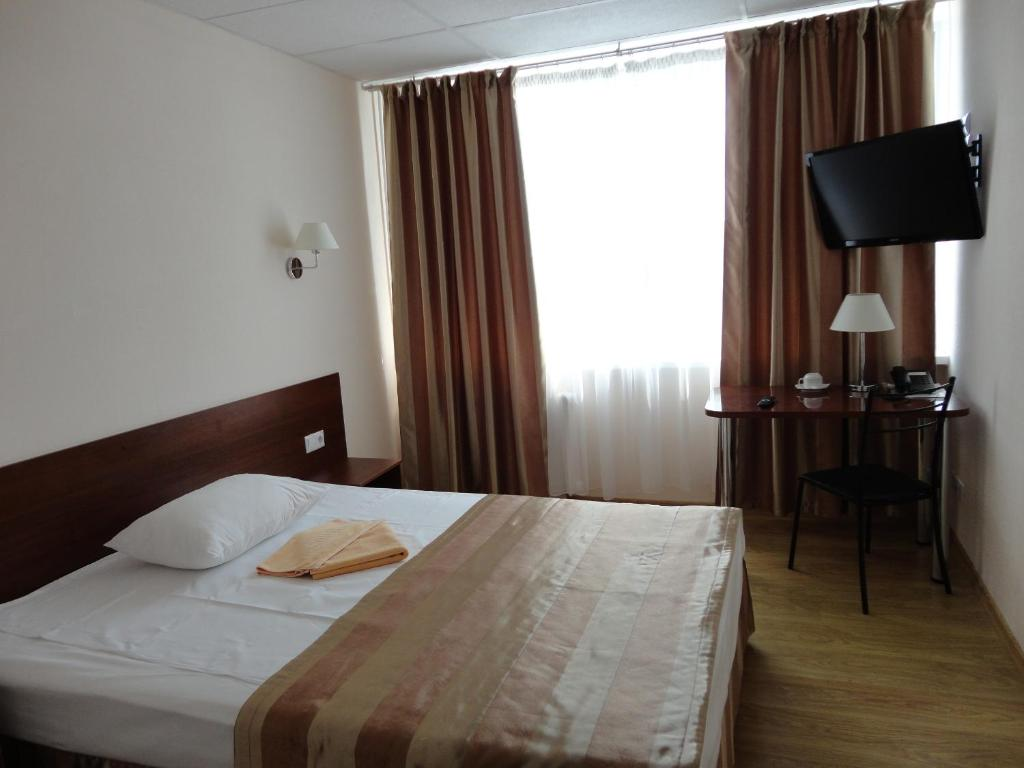 Отель Гомель - фото №9