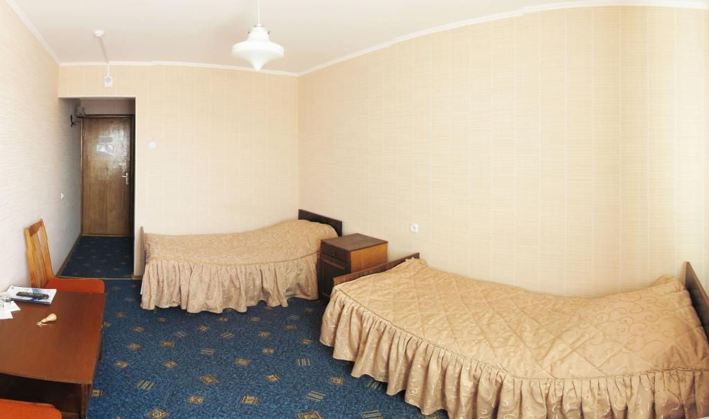 Отель Надзея - фото №14