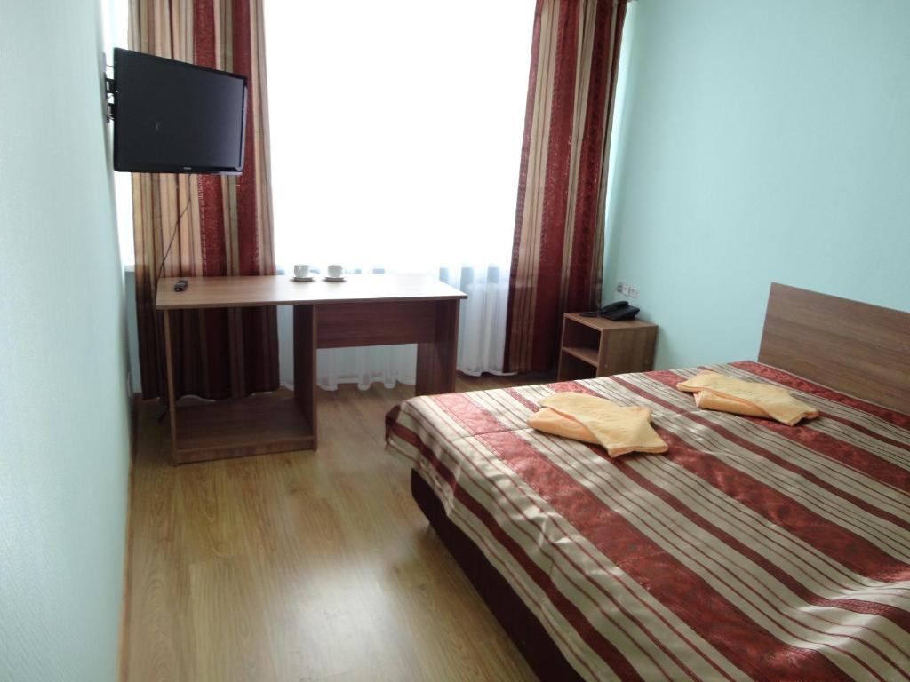 Отель Гомель - фото №12