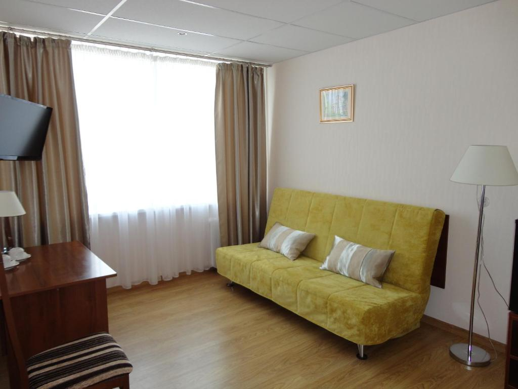 Отель Гомель - фото №18