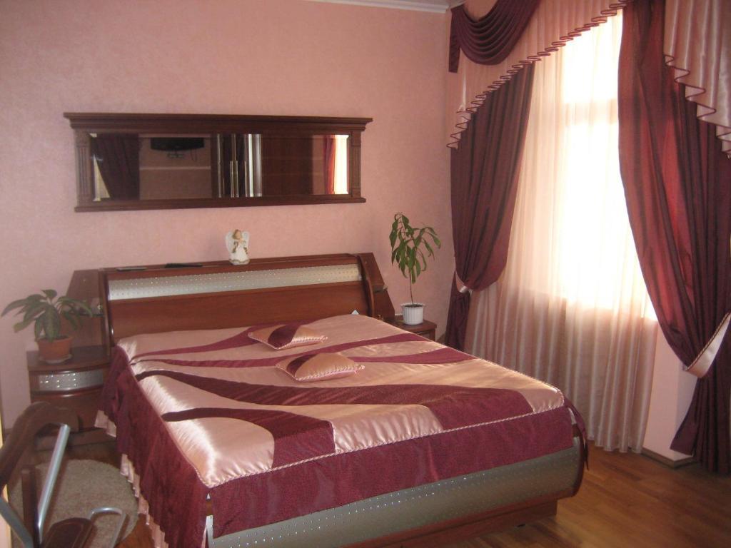 Отель Сергеевский - фото №2